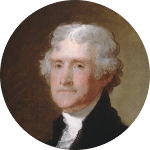 Thomas Jefferson Inspirational Quotes