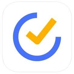 ticktick app logo