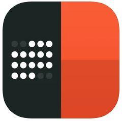 timepage app logo