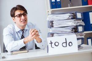 to-do list productivity