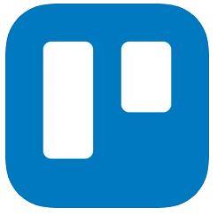 trello app logo