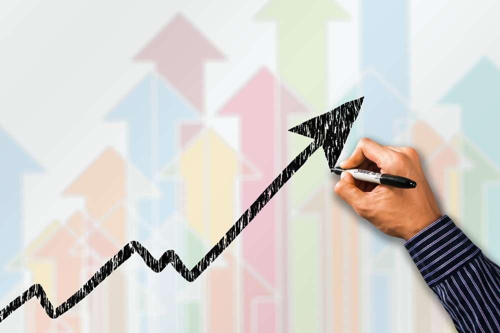 trends track your goals