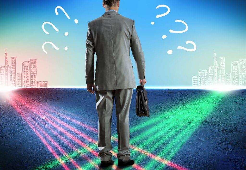 uncertainty volatility chaos