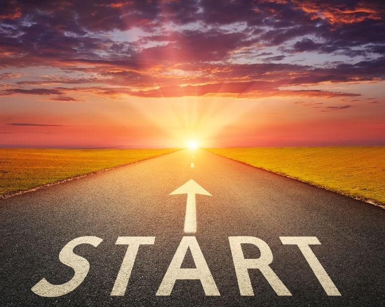 vision for life start