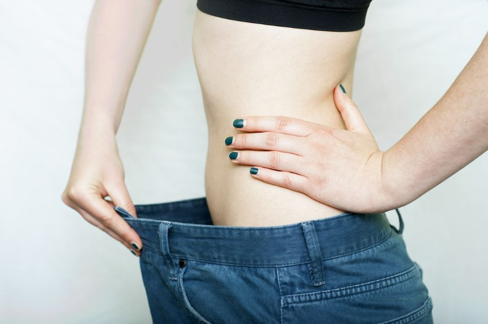 weight loss fitness diet