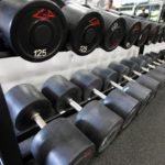 weights workout