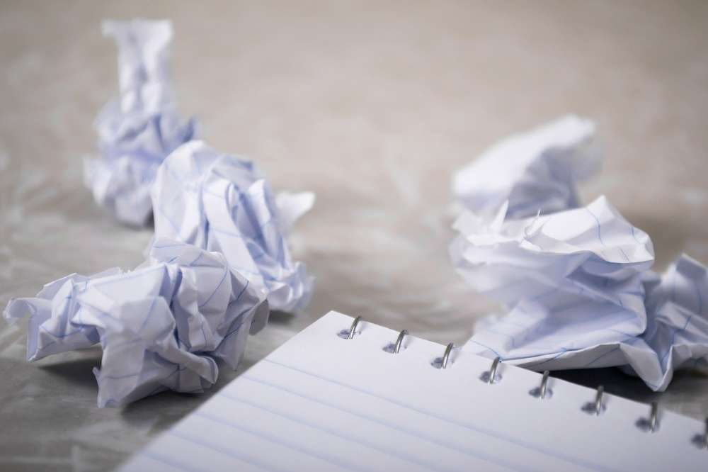 writing skills first draft
