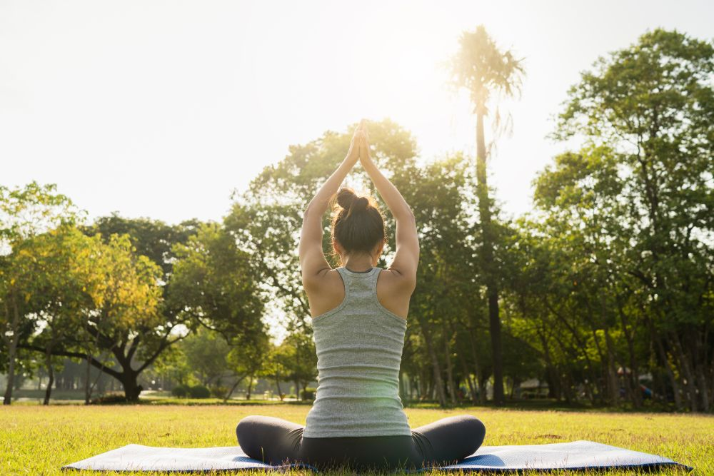 yoga benefits mindfulness