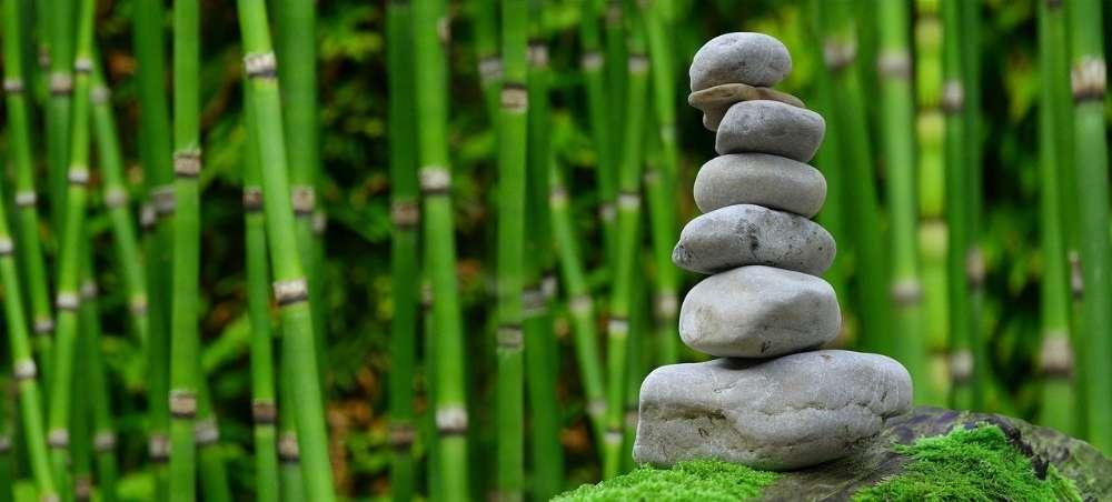 zen serenity peace